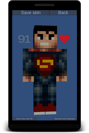 Cape Skins for Minecraft  screenshots 7