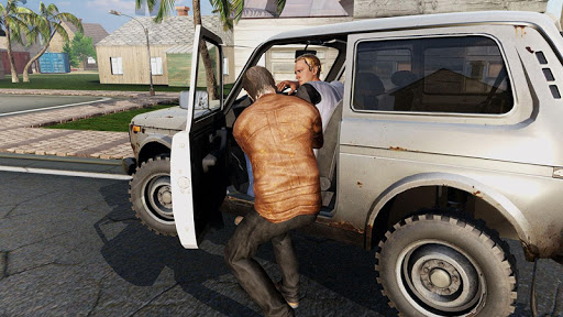 Miami Crime Auto Gangster Survival 1.5 screenshots 13
