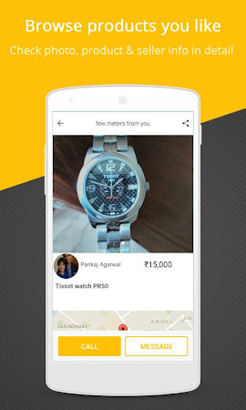 nearme – Buy and Sell locally 1.21 screenshot 2092440
