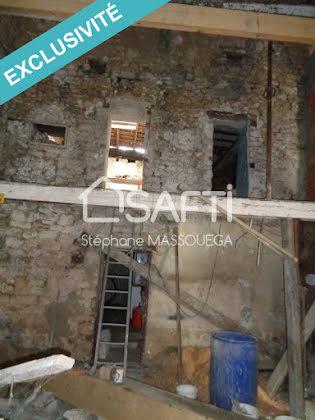 Vente maison 1 pièce 140 m2