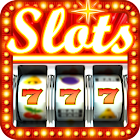 Slots Free Casino Vegas Slot Machines –Lucky Fire icon