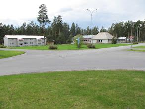 Photo: Eggemoen militærleier
