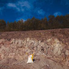 Wedding photographer Olga Emelyanova (OlgaEmelianova). Photo of 10.11.2014