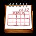 Goal Tracker & Habit List & Workout Calendar icon