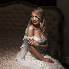 Wedding photographer Irina Rusinova (irinarusinova). Photo of 05.06.2018