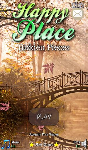 Hidden Pieces: Happy Place