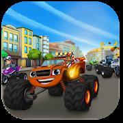 Game Monster Truck For Kid - Monster Truck Game APK for Windows Phone