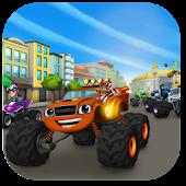 Tải Game Monster Truck For Kid