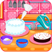 Game Baking black forest cake APK for Windows Phone