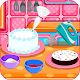 Baking black forest cake (game)