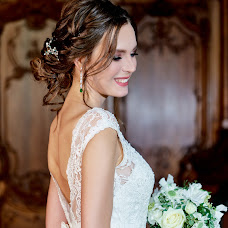 Wedding photographer Katya Komissarova (Katy). Photo of 15.10.2018