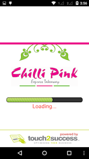 Chilli Pink Express- screenshot thumbnail