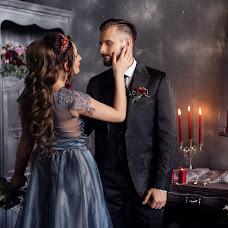 Wedding photographer Elena Pogonyaeva (Elena3505). Photo of 22.05.2017