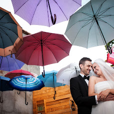 Wedding photographer Relu Draghici (draghici). Photo of 19.08.2014