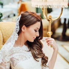 Wedding photographer Katya Nikitina (knikitina). Photo of 03.07.2016