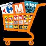 Aktüel Ürünler Kataloğu Cebinizde BİM A101 ŞOK 3.5.4.6