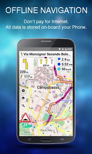 旅遊必備免費app推薦|不丹 离线导航線上免付費app下載|3C達人阿輝的APP