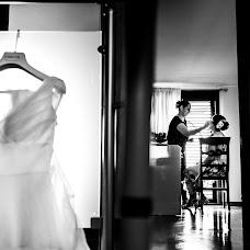 Fotografo di matrimoni Antonio Palermo (AntonioPalermo). Foto del 26.02.2019