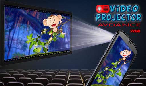 視頻投影機高級惡作劇|玩娛樂App免費|玩APPs