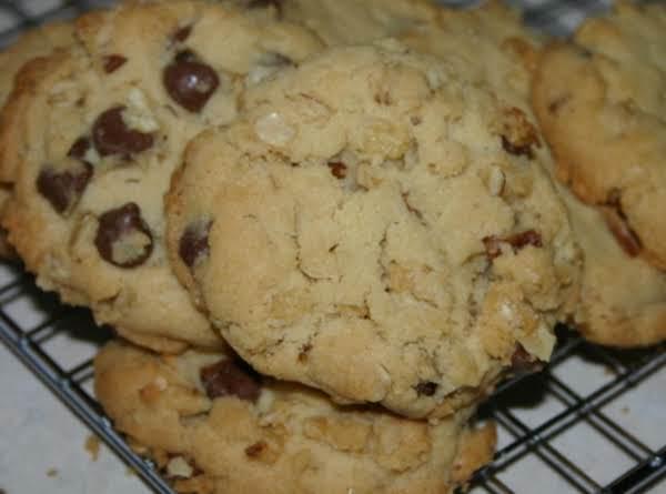 Everyday Cookies Recipe