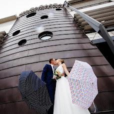 Wedding photographer Tatyana Khasanovich (KhasanovichTS). Photo of 08.08.2015