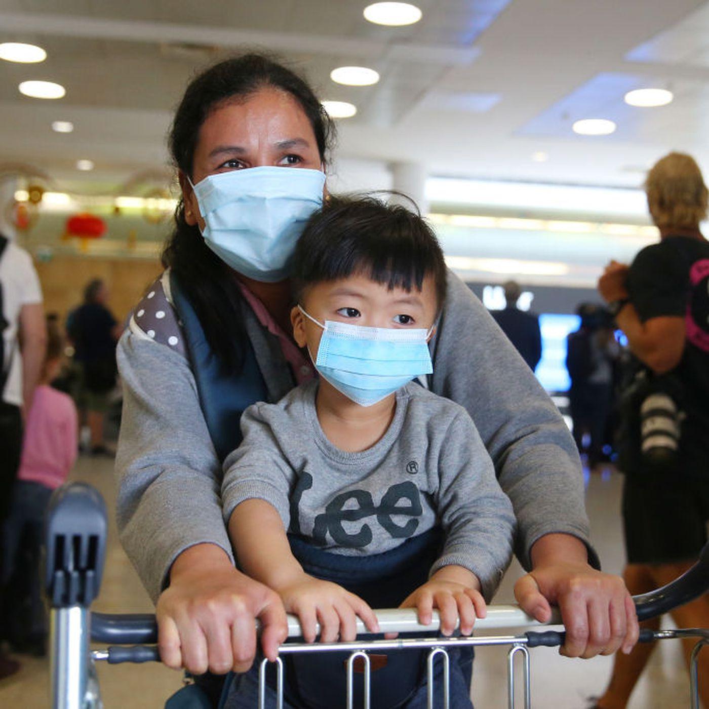 ¿China engaña a enfermos de Coronavirus con un elixir?