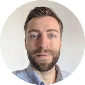 Profielfoto Michael Bodekaer Jensen