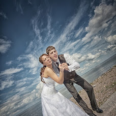 Wedding photographer Aleksandr Golubev (alexmedia). Photo of 27.02.2013