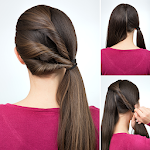 Best Hairstyles step by step 2.4.1