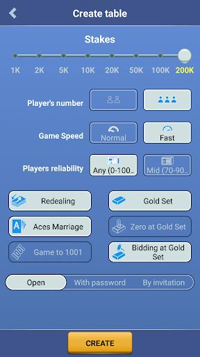 Thousand (1000) Online 1.14.0.164 screenshots 4