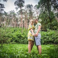 Wedding photographer Aleksey Bezgodov (aleks197827). Photo of 05.09.2016