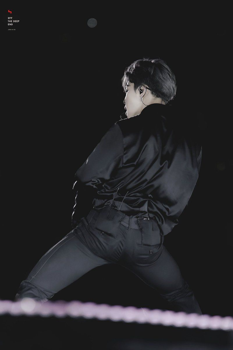 jimin-booty