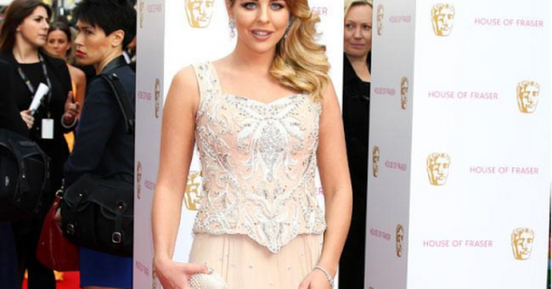 Lydia Bright still 'cares' for ex Arg
