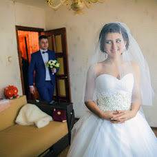 Wedding photographer Sergey Zaporozhec (zaporozhecserg). Photo of 28.04.2016