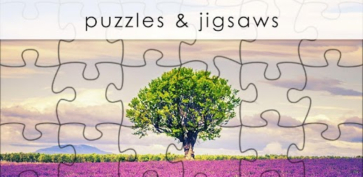 World of puzzles - best classic jigsaw puzzles APK