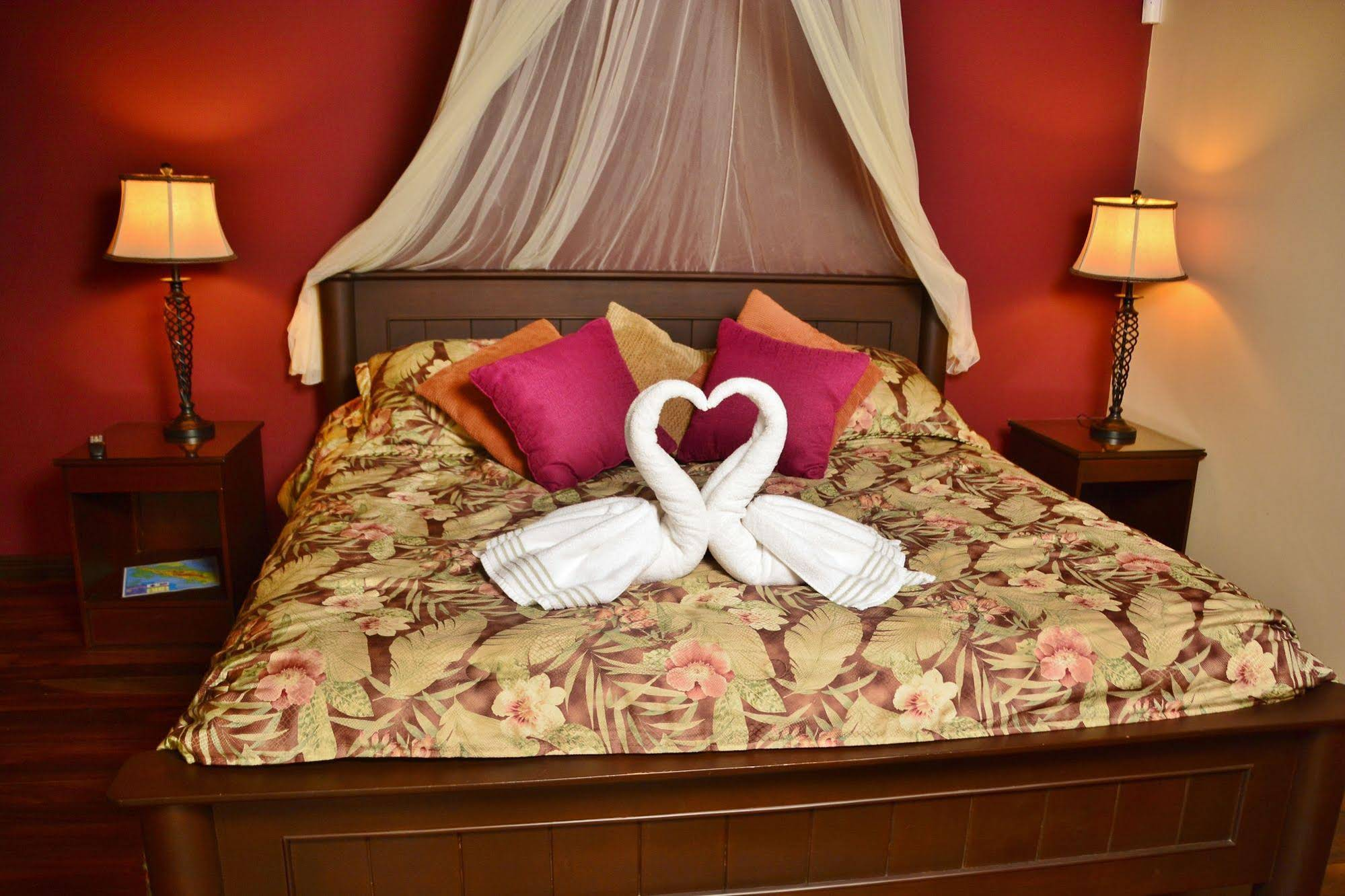 Finca Vibran Bed and Breakfast