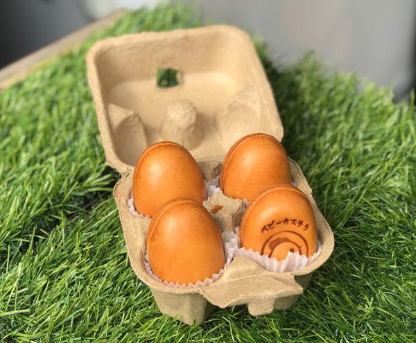 窩巢雞蛋糕2號-南京復興店