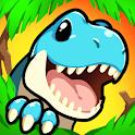 Merge Dinosaurs icon