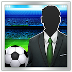 MyFC Manager 2013 - Fussball icon