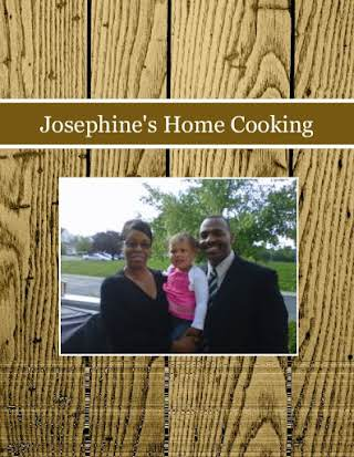 Josephine's Home Cooking
