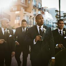 Fotógrafo de bodas Sebas Ramos (sebasramos). Foto del 19.11.2018