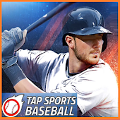 MLB Tab Sports baseball 2018