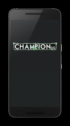 najlepiej kochany urok kosztów o rozsądnej cenie Download Champion GG Google Play softwares - aagc65Z2OBFB ...