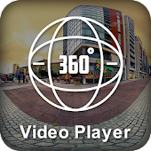 360 Video Player :VR Cardboard