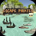 Escape The Pirates icon