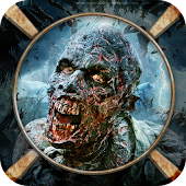 Zombie Survival Z: Zombie Killing Machine Gun War