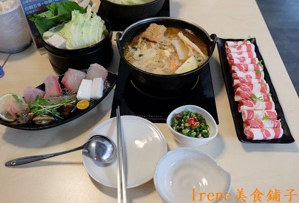 【滾吧 Qunba 鍋物】麻雕雞鍋好補身啊(新莊美食)