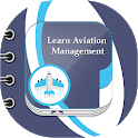 Learn Aviation Management icon