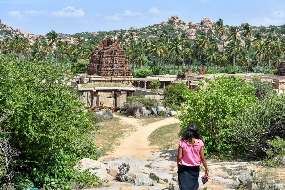 achyutaraya+temple+hampi+monuments hampi temple images