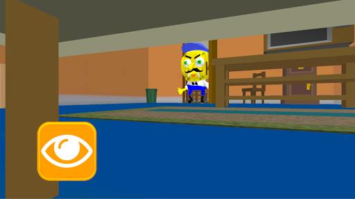 Sponge Neighbor Escape 3D Screenshots 6